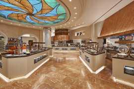 亚特兰蒂斯棕榈岛酒店与您共度中国春节