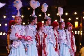 В Шардже пройдет международный фестиваль «Калинка»