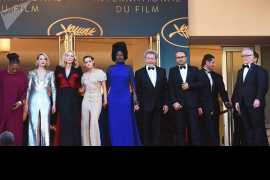 Cannes Film Festival Winners
