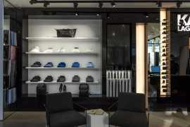 KARL LAGERFELD Men Opening its First Store at City Walk, Dubai