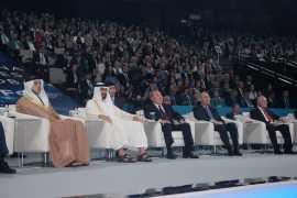 Kazakhstan invites foreign investment