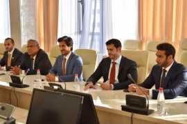 UAE delegation participates in Kazan Summit 2019