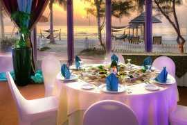 Рамадан на морском побережье Kempinski Hotel Ajman