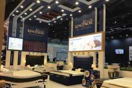DFMC leads the UAE mattress manufacturing industry with 60% market share