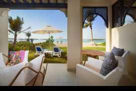 Hilton Ras Al Khaimah opens beachfront villas