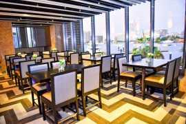 Kona Grill Debuts in Dubai