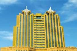 Start the New Year at Millennium Hotel & Convention Centre Kuwait