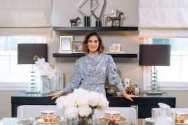 Bloomingdale's partners with talanted interior designes