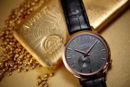 萧邦宣布100%使用符合伦理道德准则的金原料制作珠宝和腕表