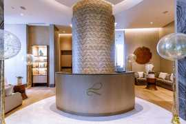 LALOGE Launches in Address Sky View, Dubai