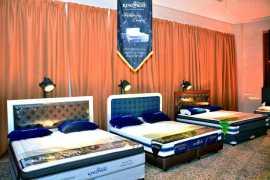 金可儿(King Koil)全新升级高级睡眠产品,重新定义时尚和舒适