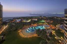 Le Royal Meridien Beach Resort & Spa has reopened its doors