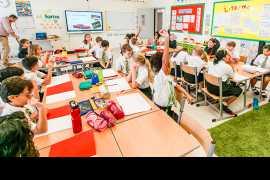 Hartland国际学校开设汉语课程