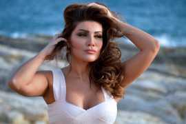 Lebanese singer Elissar leads the New Year celebration at Grand Millennium Dubai