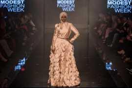 Modest Fashion Week is coming to Dubai