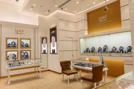 Liali珠宝店开设新分店