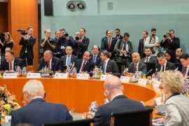 ОАЭ поддерживают мир и развитие в Ливии