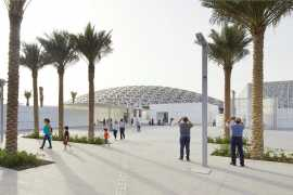 Louvre Abu Dhabi announces major exhibitions for new season