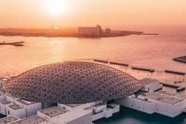 Абу-Даби назван одним из самых культурных городов мира по версии Skyscanner