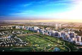 Emaar发布最新高尔夫住宅计划