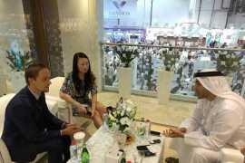 独家对话:迪拜旅游局首席执行官Issam Kazim