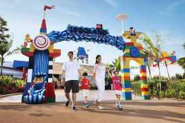 迪拜主题公园将于十月份如期开业