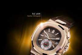 迪拜佳士得拍卖行将于10月19日举办贵重手表拍卖会