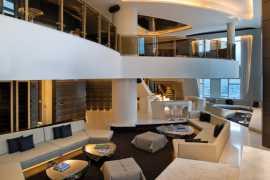 W Dubai – Al Habtoor City reveals four new suites - The Extreme WOW, Sensational, WOW and Mega Suites