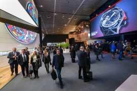 В Дубае будет проведена первая выставка часовых мануфактур группы LVMH