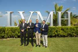 LVMH Watch Week Dubai 2020
