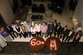 M Hotel Makkah by Millennium joins #Connect2Earth