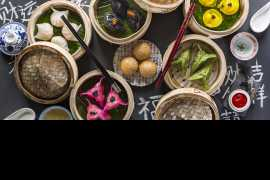 迪拜十大最受欢迎亚洲餐厅