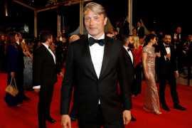 Самые стильные мужчины 71-го Каннского кинофестиваля