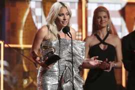 All of the Grammy winners: Cardi B, Lady Gaga, Dua Lipa, Drake and more