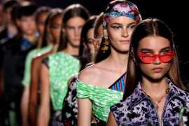 Versace apologises after T-shirt lists Hong Kong and Macau as separate countries