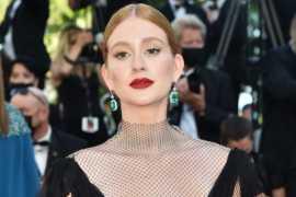 Celebrities wear Chopard Haute Joaillerie to Cannes Premiere of 'Three Floors' (Tre Piani)