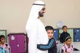 Sheikh Mohammed bin Rashid announces Dh1.5bn 'new generation of UAE schools'