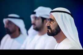 Sheikh Mohammed bin Rashid unveils gold card for permanent-visa residents