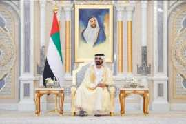 Sheikh Mohammed bin Rashid turns 70: A look back at his life