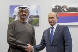 Emiratis now granted visa on arrival in Russia