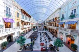 Shopping Malls in Dubai welcome families with amazing events this DSS