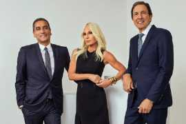 Michael Kors Holdings Limited to be renamed Capri Holdings Limited