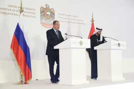 UAE, Russia accelerating cooperation