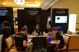 Команда МИФИ победила на международном конкурсе по кибербезопасности