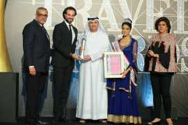 "Millennium Atria Business Bay wins ""Leading Hotel Residences in UAE"" at Arabian Travel Awards"