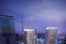 Deyaar Development and Millennium Hotels & Resorts MEA open Millennium Atria Business Bay