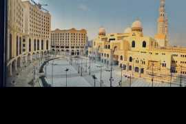 Exciting Offers at Millennium and Copthorne Makkah Al Naseem during the Saudi National Day