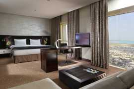 Kick start your summer holiday at Millennium Plaza Dubai