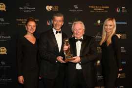 Millennium Plaza Dubai wins UAE's Leading City Business Hotel 2018