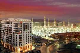 Millennium Taiba and Millennium Al Aqeeq Hotels conclude a successful business trip to the UAE